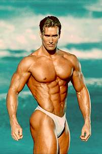 Mike O'Hearn Bodybuilder